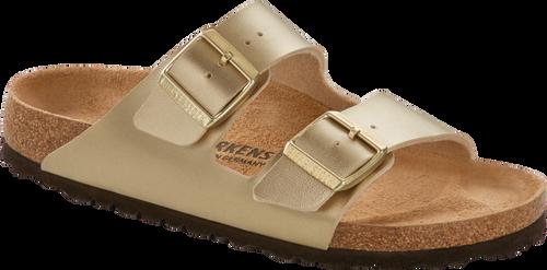 Birkenstock Arizona Gold Sandal