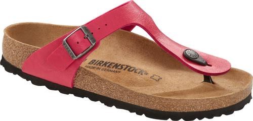 Birkesntock Gizeh Graceful Raspberry Sandal