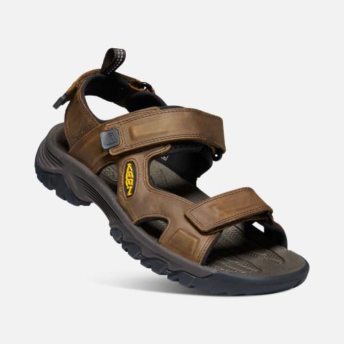Men's KEEN Targhee III Open Toe Sandal