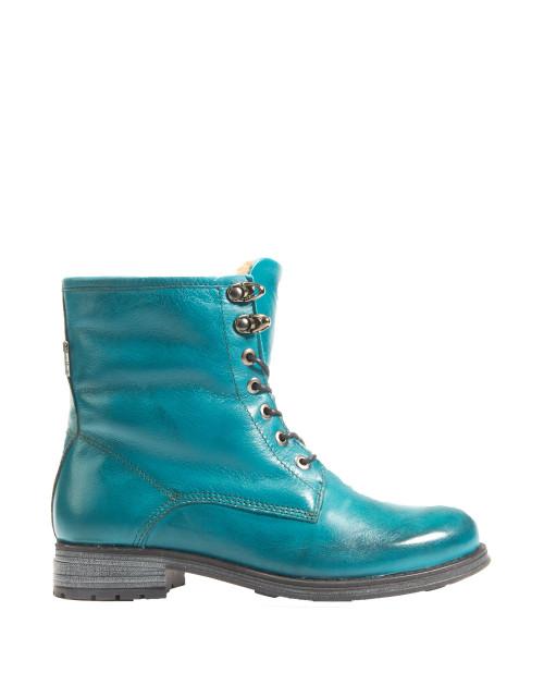 Bulle Women's Olibem Turquoise Winter Boots