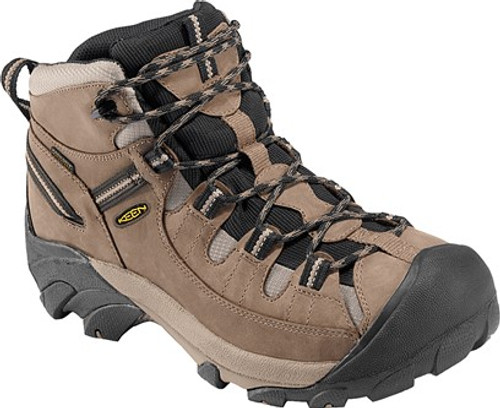 Keen Men's Targhee II Mid Hiking Boot