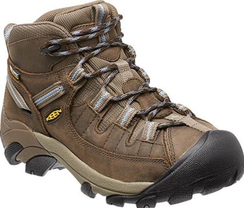 Keen Women's Targhee Mid II Hiking Boot