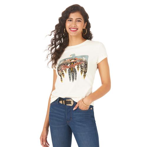Women's Wrangler Thunderbird T-Shirt