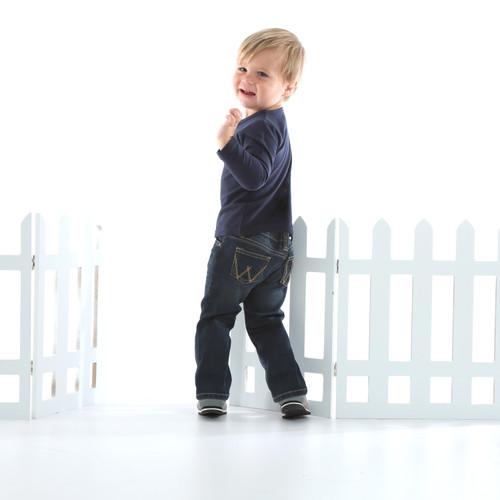 Baby's Wrangler Pre School Jean