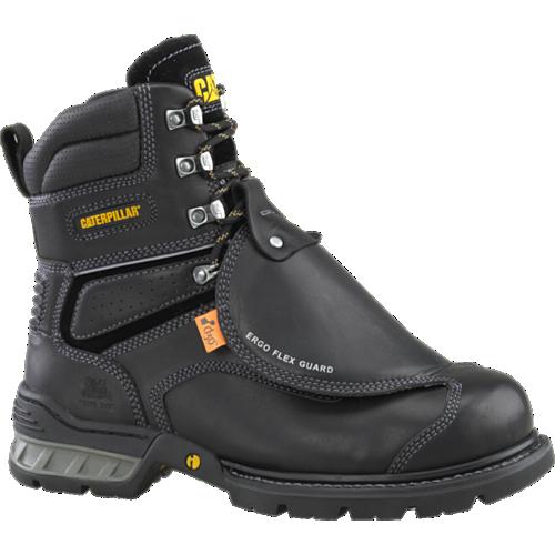 """CAT 8"""" Ergo Flex-Guard Safety Boot"""