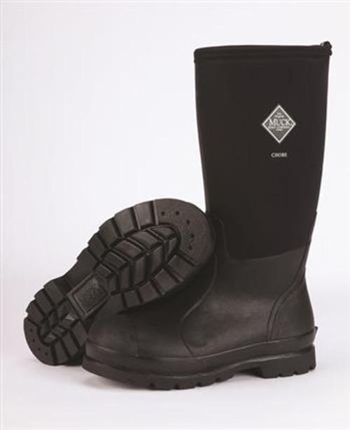 Muck Hi Chore Rubber Boot