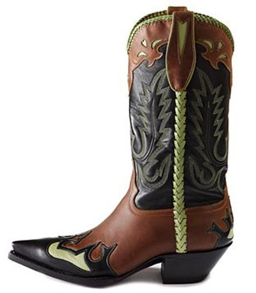 70e83351f170 Women s Liberty Boot Co. Cry Baby Western Boot - Herbert s Boots and ...