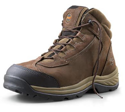 Men's Timberland PRO Ratchet CSA Hiking Boot FREE SHIPPING