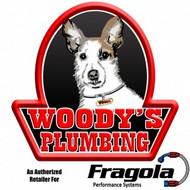 Woody's Plumbing