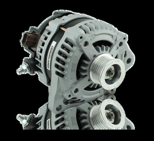 E Series 370 amp