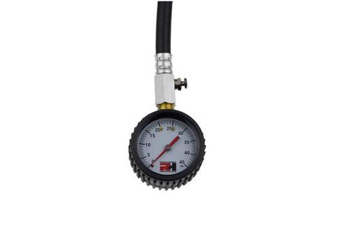Redhorse Tire pressure gauge - 0-45psi