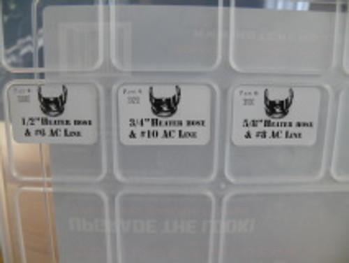 NotcHead Soft Line Kit Qty. 48