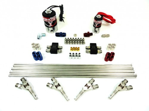 4cyl Plumb Kit