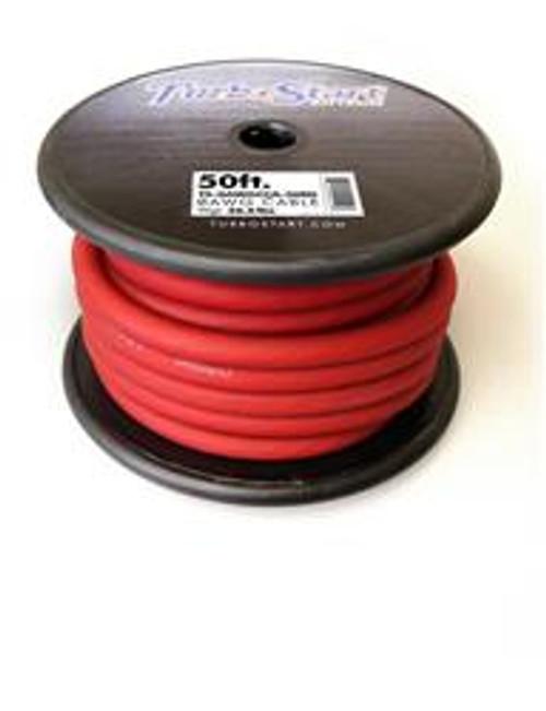 TurboStart Batterie Battery Cables