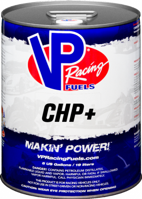VP CHP+
