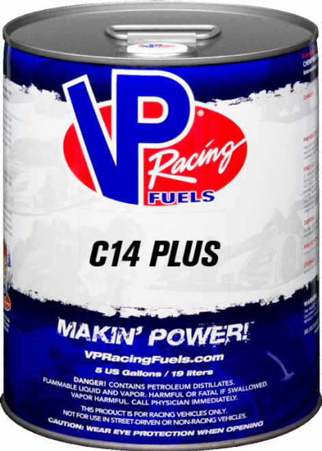 VP C14+