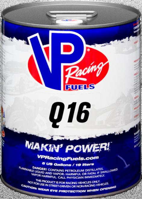 VP Q16