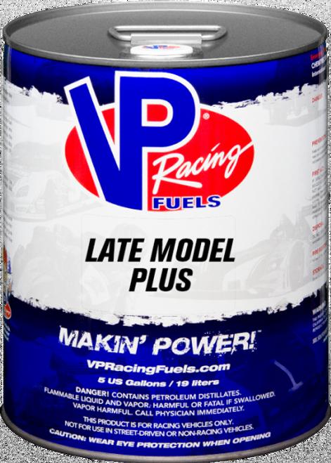 VP Late Model +