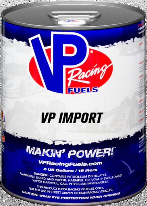 VP Import