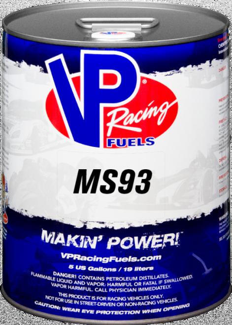 VP Motor Sport 93