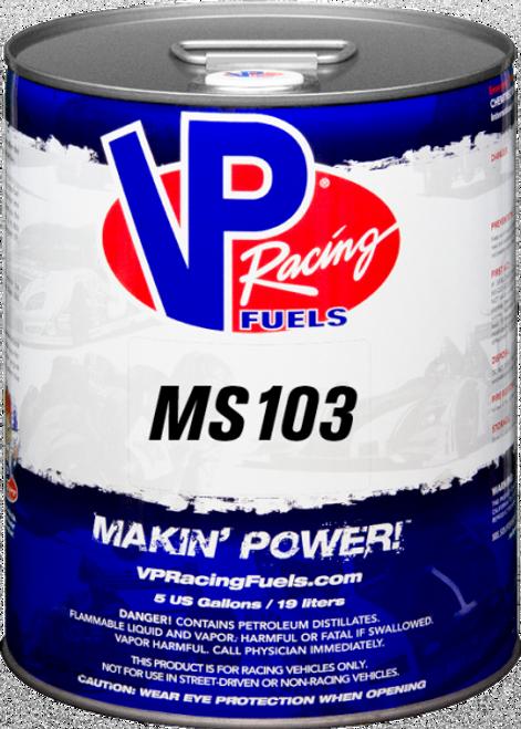 VP Motor Sport 103