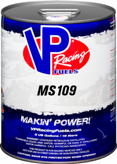 VP Motor Sport 109