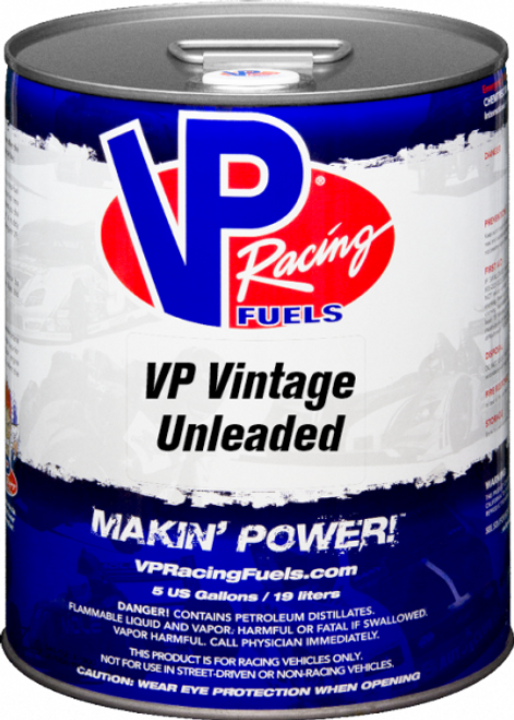 VP Vintage Unleaded