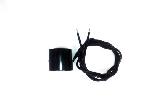 Low Amp Nitrous Solenoid Coil