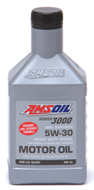 AMSOIL Series 3000 Synthetic Heavy Duty Diesel Oil