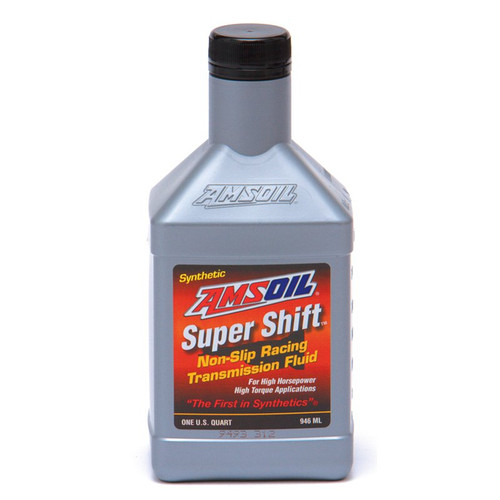 AMSOIL Super Shift® Racing Transmission