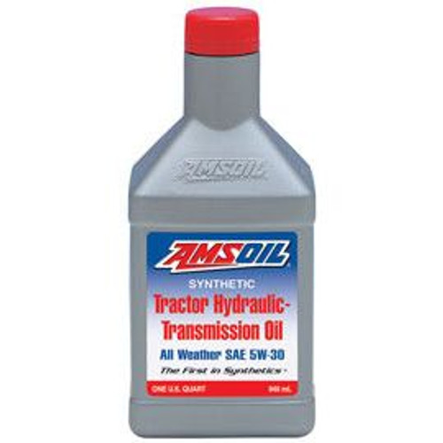 Synthetic Tractor Hydraulic/Transmission Oil SAE 5W-30