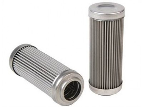 960004 REPLACEMENT FILTER ELEMENT. 100 MICRON. STAINLESS