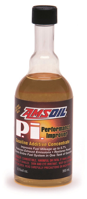 AMSOIL P.i. Performance