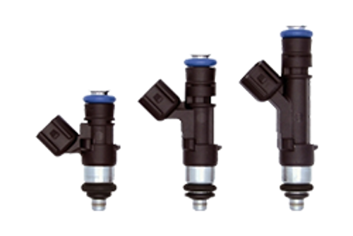 Deatschwerks  matched set of 4 injectors 65lb/hr