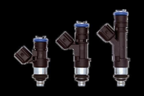 Deatschwerks  matched set of 4 injectors 72lb/hr