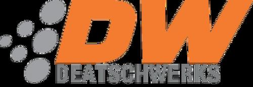 Deatschwerks Master Shop injector o-ring kit