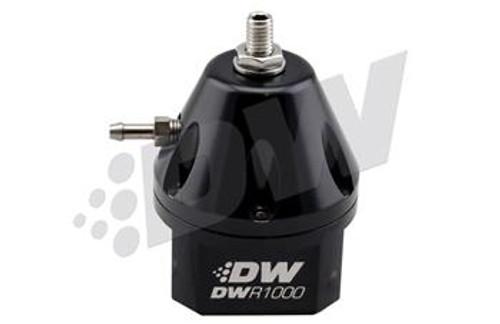 Deatschwerks DWR1000 AFPR Black