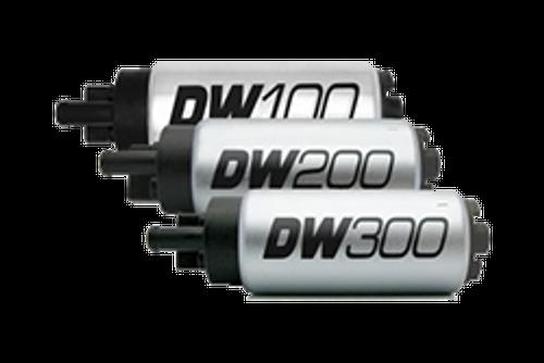 265lph DW65A fuel pump w/ 9-1011 install kit