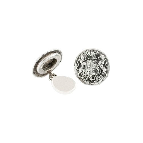 Royal Coat of Arms - Clips