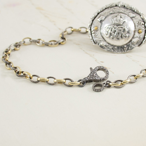 John - Gold Chain  (RM&PS)