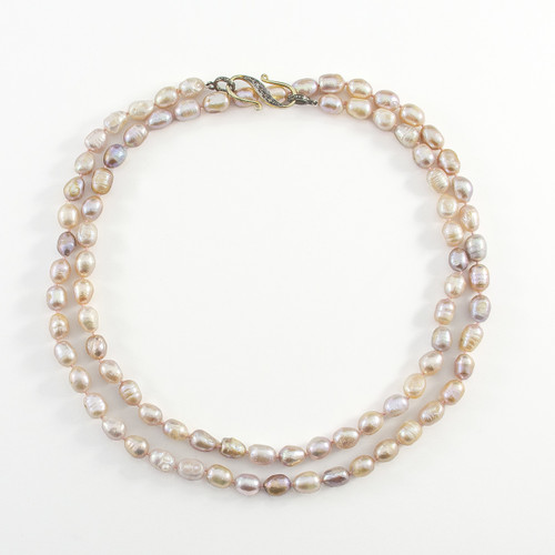 Freshwater Pearls - 36""