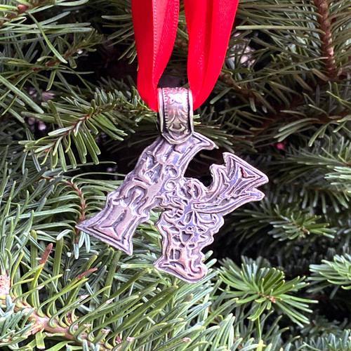 Limited Edition - Christmas Ornament K