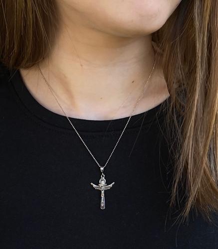 Trinity Cross