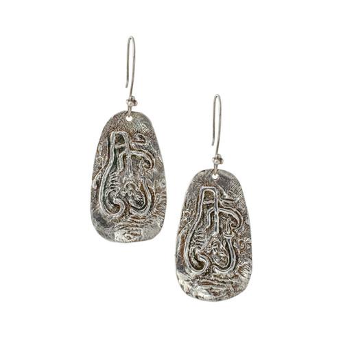 Arlene Earrings  (AF)