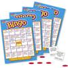 Bingo - Parts of Speech