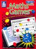 Maths Games: A hands-on approach to reinforce maths concepts