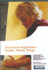 Visual Arts Inspirations: People, Places, Things (DVD)