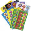 Scratch 'n Sniff  - Colourful Favourites Value Pack