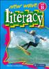 New Wave Literacy Book B - Student Workbook