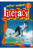 New Wave Literacy Book F - Student Workbook